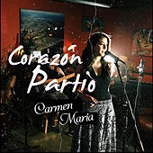 Corazón Partío de Carmen María
