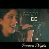 Pasos de Cero by Carmen María