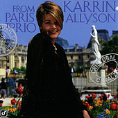 From Paris To Rio by Karrin Allyson