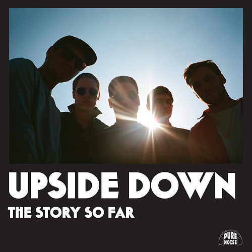 Upside Down by The Story So Far