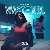 Wastegirl by Casey