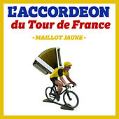 L'accordéon du Tour de France: Maillot jaune de L'Orchestre Paris Tour Eiffel