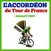 L'accordéon du Tour de France: Maillot vert de L'Orchestre Paris Tour Eiffel