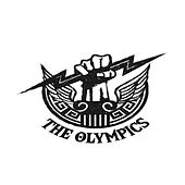 The Olympics - EP by The Olympics