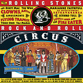 The Rolling Stones Rock And Roll Circus by Various Artists