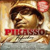 Рефлекси von Pikasso