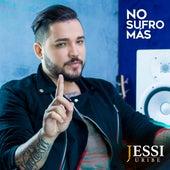 No Sufro Más de Jessi Uribe