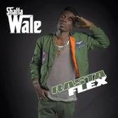 Rasta Flex by Shatta Wale