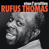 Stax Profiles: Rufus Thomas by Rufus Thomas