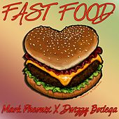 Fast Food by Mark Pheonix