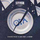 Opa by Dimitri Vegas & Like Mike