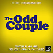 The Odd Couple (1968) - Main Theme by Geek Music