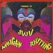 African Rhythms de Oneness Of Juju