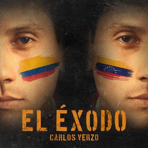 El Éxodo by Carlos Verzo