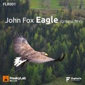 Eagle by John Fox