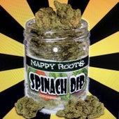 Spinach Dip de Nappy Roots