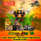Heaven Help Us Riddim by Various Artists