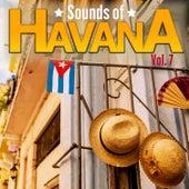 Sounds of Havana, Vol.7 de Various Artists