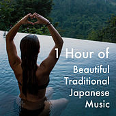 1 Hour of Beautiful Traditional Japanese Music - Relaxing Songs and Sounds of Nature de Massage Tribe