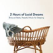 2 Hours of Lucid Dreams - Binaural Beats, Peaceful Music for Sleeping by Baby Sleep Sleep