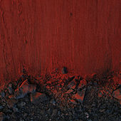 Black in Deep Red, 2014 de Moses Sumney