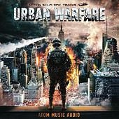 Urban Warfare: Action Sci-Fi Epic Tracks de Atom Music Audio