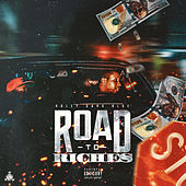Road to Riches by Roleygangblue