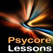 Psycore Lessons by Various Artists