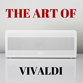 The Art of Vivaldi von Antonio Vivaldi