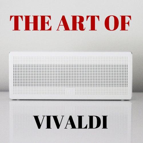 The Art of Vivaldi von Antonio Vivaldi