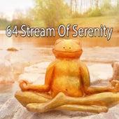 64 Stream Of Serenity von Massage Therapy Music