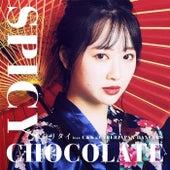 Shiritai by Spicy Chocolate
