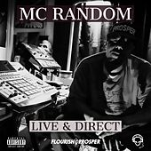Live & Direct by MC Random