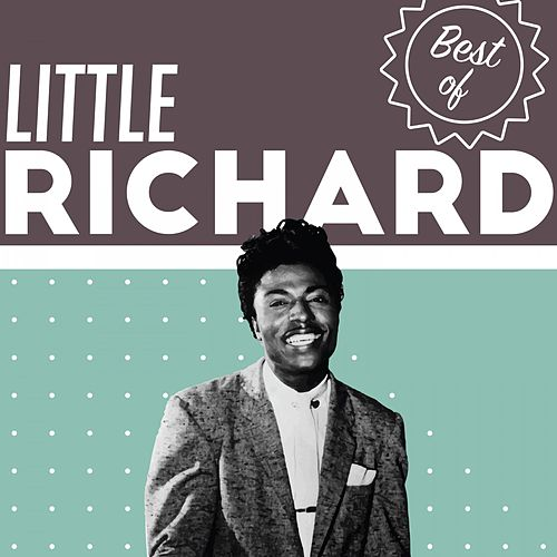 Best of Little Richard by Little Richard