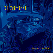 Samples & Marbles von Dj Criminal