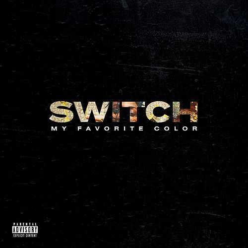 Switch by My Favorite Color