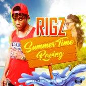 Summer Time Raving de Rigz