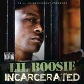 Incarcerated de Gucci Mane