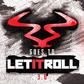 RAM Goes to Let It Roll 3.0 by Various Artists