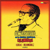 Homenaje a los Grandes Compositores de la Música Tropical Colombiana ,Vol. 1 de Lucho Bermúdez