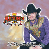 Pirata Del Amor by Arnulfo Jr. Rey Y As
