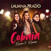 Cobaia de Lauana Prado