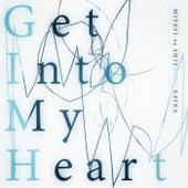 Get Into My Heart by Miyavi