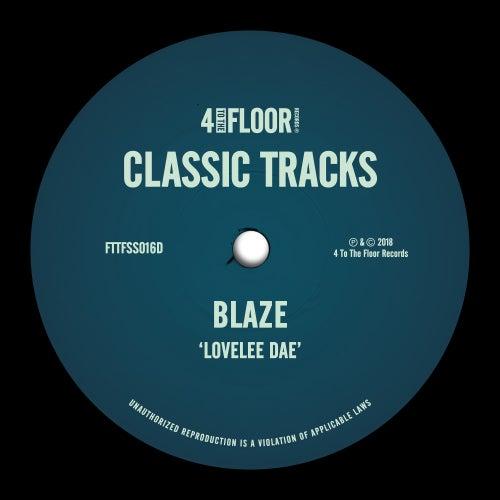 Lovelee Dae de La Blaze