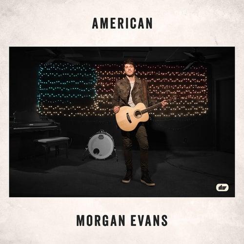 American by Morgan Evans