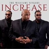 Increase von The Williams Singers