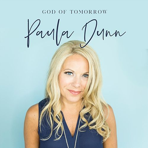 God of Tomorrow de Paula Dunn