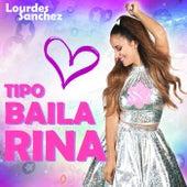 Tipo Bailarina de Lourdes Sanchez
