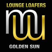 Golden Sun (Radio Edit) de Lounge Loafers