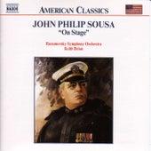 On Stage de John Philip Sousa